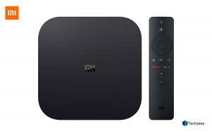 Linkcon Android TV Smart Tv Box