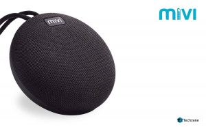 Mivi Roam BS5RM Portable Speaker