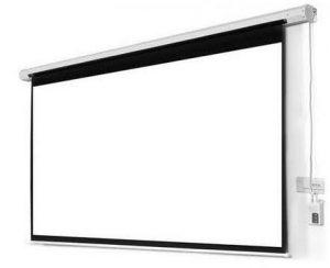 Motorized Screen