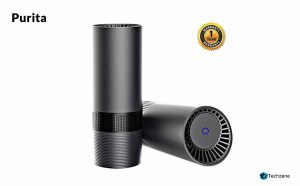Purita Classic Car Air Purifier