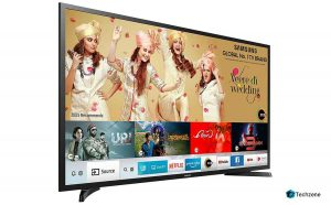 Samsung 100 cm (40 Inches) Smart LED TV UA40N5200ARXXL