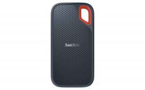 SanDisk 500GB Solid State Drive