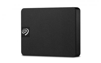 Seagate Expansion Solid State Drive