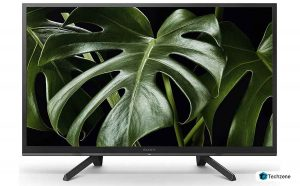 Sony Bravia 80.1 cm (32inches) Full HD LED Smart TV KLV-32W672G