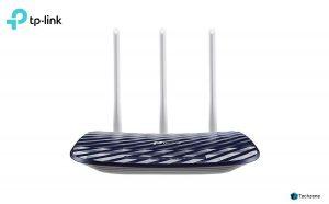 TP-Link Archer C20 AC750 Wireless Dual Band Router (Blue, Not a Modem)