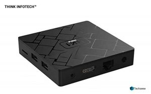 Think Infotech Android Smart TV Box