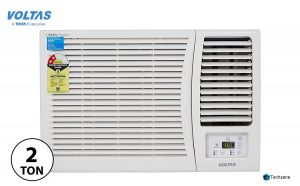 Voltas 242 DZC 2 Ton Window AC
