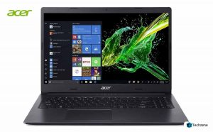 Acer Aspire 3 Thin A315-54 15.6-inch Full HD Thin and Light Notebook