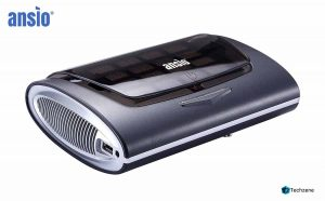 ANSIO Car Air Purifier