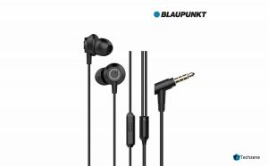 Blaupunkt EM10 Wired Earphones