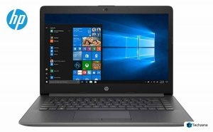 HP 14 Core i5 8th Gen 14-inch Thin and Light Laptop