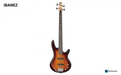 Ibanez GSR180 - BS, 4 Strings Electric Bass Guitars