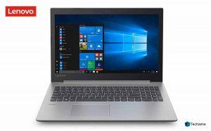 Lenovo Ideapad 330 7th gen Intel Core i3 15.6-inch FHD Laptop
