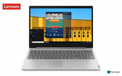 Lenovo Ideapad S145 Intel Core I3 8th Gen 15.6-inch FHD Thin and Light Laptop