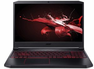 "Acer Nitro 7 AN715-51 15.6"" Full HD IPS Thin and Light Gaming Laptop"