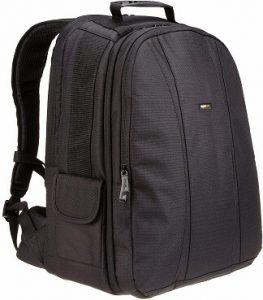 AmazonBasics DSLR and Laptop Backpack