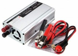 Coromose Car Solar Power Inverter