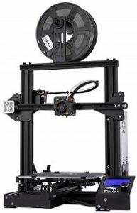Creality 3D Ender 3 - Personal Desktop 3D Printer