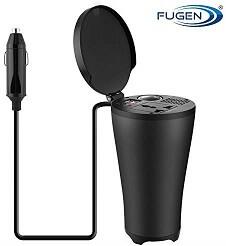Fugen Smart Cup | Can Shaped Modified Sine Wave Car Power Inverter
