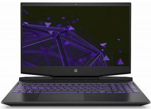 HP Pavilion 15-dk0045TX 2019 15.6-inch Gaming Laptop