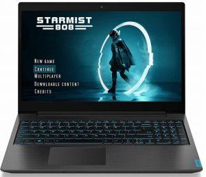 Lenovo Ideapad L340 Gaming 81LK00NRIN 15.6-inch Laptop