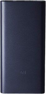 Mi 10000mAH Li-Polymer Power Bank 2i (Black)