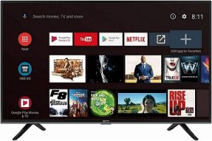 Micromax 32 inch Smart LED TV
