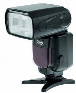Osaka Camera Flash Speedlite Speedlight TT990 DSLR Camera