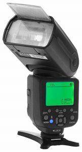 Osaka Camera TTL Flash Speedlight