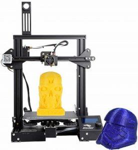 Robocraze Creality 3D Ender-3 Pro 3D Printer