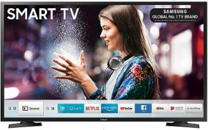 Samsung 32 Inches LED Smart TV