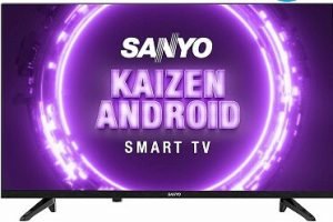 Sanyo 32 inches LED Smart TV