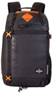 Wildcraft Shutter Bug Camera Backpack