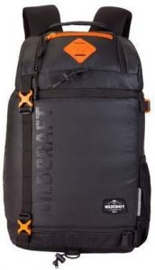 Wildcraft Shutter Bug Camera Backpack
