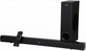 boAt Aavante 1200 Wireless Bluetooth Soundbar Speaker