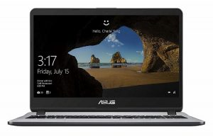 Asus Thin and Light Core