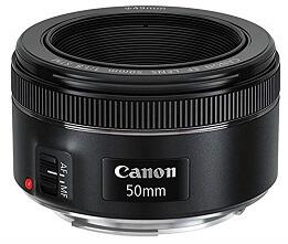 Canon Camera lens