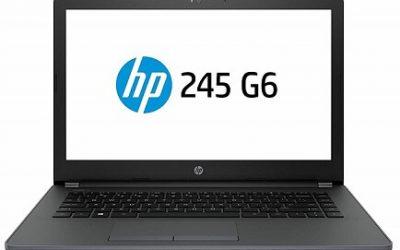 HP 245