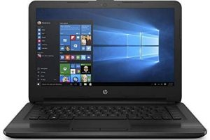 HP 14-inch Laptop