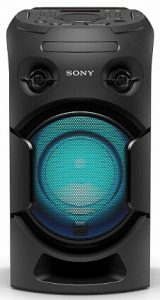 Sony Portable Party System