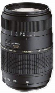 Tamron A17S AF 70-300mm