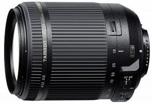 Tamron B018N B018 lens