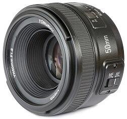 Yongnuo lenses