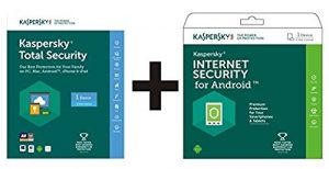 Kaspersky Total Security Latest Version