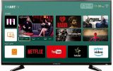 Kevin 102 cm Full HD LED Smart TV