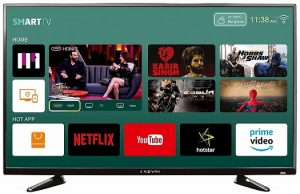 Kevin 102 cm Full HD LED Smart TV