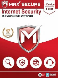 Max Secure Software Internet Security