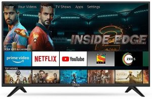 Onida 108 cm (43 Inches) Full HD Smart IPS LED TV