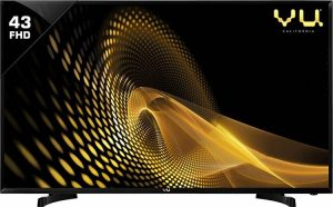 VU 108 cm Full HD Smart LED TV