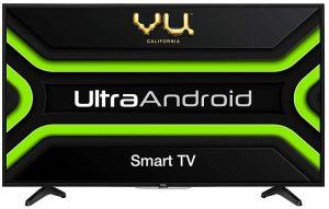 Vu 108 cm Full HD UltraAndroid LED TV